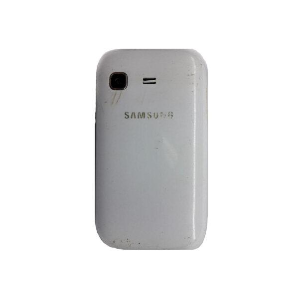 Samsung Galaxy Pocket S5300 тыльная сторона