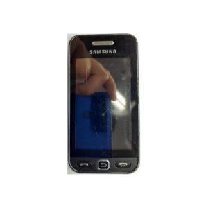 Samsung GT-S5230 Star лицевая сторона
