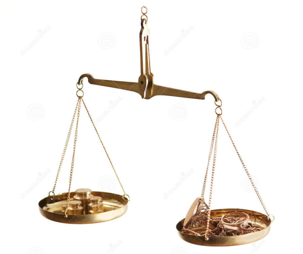 Оценка и приём движимого имущества и ювелирных украшений